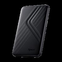 Apacer AC236 5TB USB 3.1 External Hard Drive - Black, Retail Box, Limited 2 Year Warranty