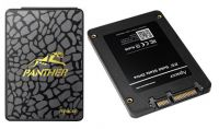 """Apacer AS340 Panther 960GB 2.5"""" SATA III Internal Solid State Drive (SSD), Retail Box, Limited 3 Year Warranty"""